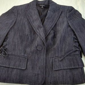 Nine west suit jacket